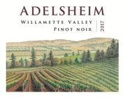 Adelsheim Willamette Valley Pinot Noir 2017
