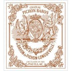 Chateau Pichon-Longueville Baron Pauillac 2006
