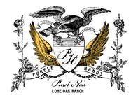 Purple Hands Lone Oak Ranch Pinot Noir 2017