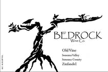 Bedrock Wine Co. Old Vine Zinfandel 2017