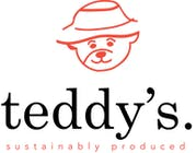 Teddy's Red Blend 2012