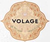 Volage Cremant de Loire Brut Rose Sauvage NV