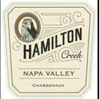Hamilton Creek Chardonnay 2016