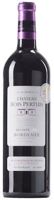 Chateau Bois Pertuis Bordeaux 2016