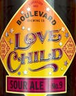 Boulevard Love Child No. 9