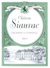 Château-Siaurac Lalande de Pomerol 2015