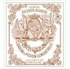 Chateau Pichon-Longueville Baron Pauillac 2009
