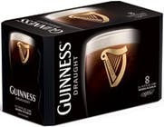 Guinness Pub Draught 8 pack 14.9oz Can