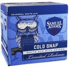 Samuel Adams Seasonal 12 pack 12oz Bottle