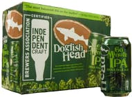 Dogfish Head 60 Minute IPA      12 pack