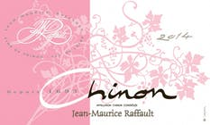 Jean-Maurice Raffault Chinon Rose 2018