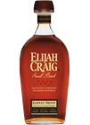 Elijah Craig Barrel Proof Small Batch Kentucky Straight Bourbon Whiskey 12 year old