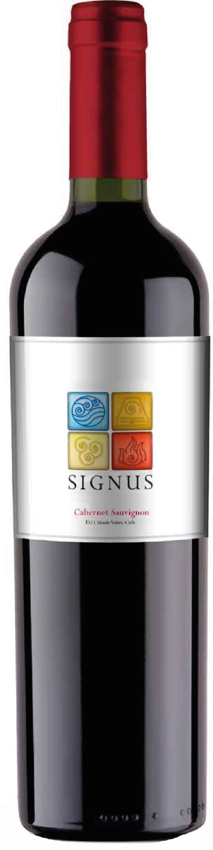 Kết quả hình ảnh cho signus cabernet sauvignon