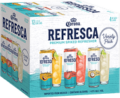 Corona Refresca Variety Pack 12 pack 12oz Can