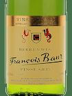 Francois Baur Pinot Gris 2017