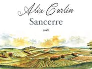 Alix Carlin Sancerre Rose 2018