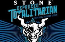 Stone Brewing Co. Espresso Totalitarian Imperial Russian Stout 6 pack 12oz Bottle