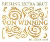 Von Winning Riesling Sekt Extra Brut