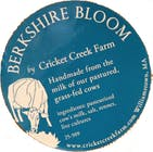 Cricket Creek Farm Berkshire Bloom Cheese 100 pack 16oz