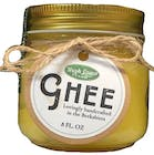 High Lawn Farm Ghee Clarified Butter 8oz Jar