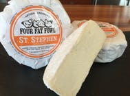 Four Fat Fowl Triple Cream Cheese 100 pack 16oz