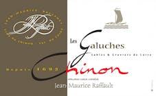 Jean-Maurice Raffault Chinon Les Galuches 2017