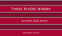 Three Rivers Winery River's Red 2016