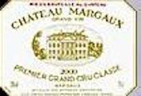 Château-Margaux Margaux 2000