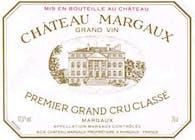 Château-Margaux Margaux 1988 6L Bottle