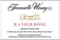 Tomasello Ranier Rosé