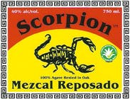 Scorpion Mezcal Reposado