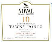Quinta do Noval Tawny Port 10 year old