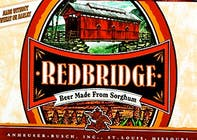 Redbridge Gluten Free Lager 6 pack 750ml